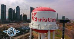 MrChristie Tower Toronto